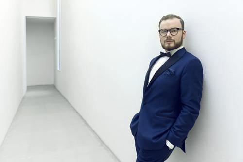 Jan Šmikmátor