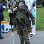 Ozbrojené složky pro boj se zombie