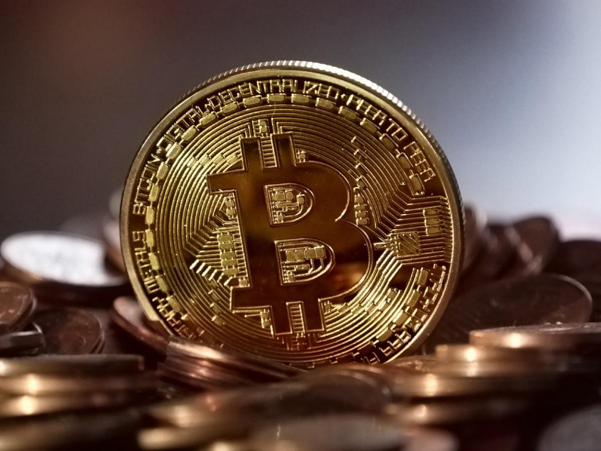 Bitcoin-kryptoměna