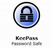Šifrovaná úložna hesel