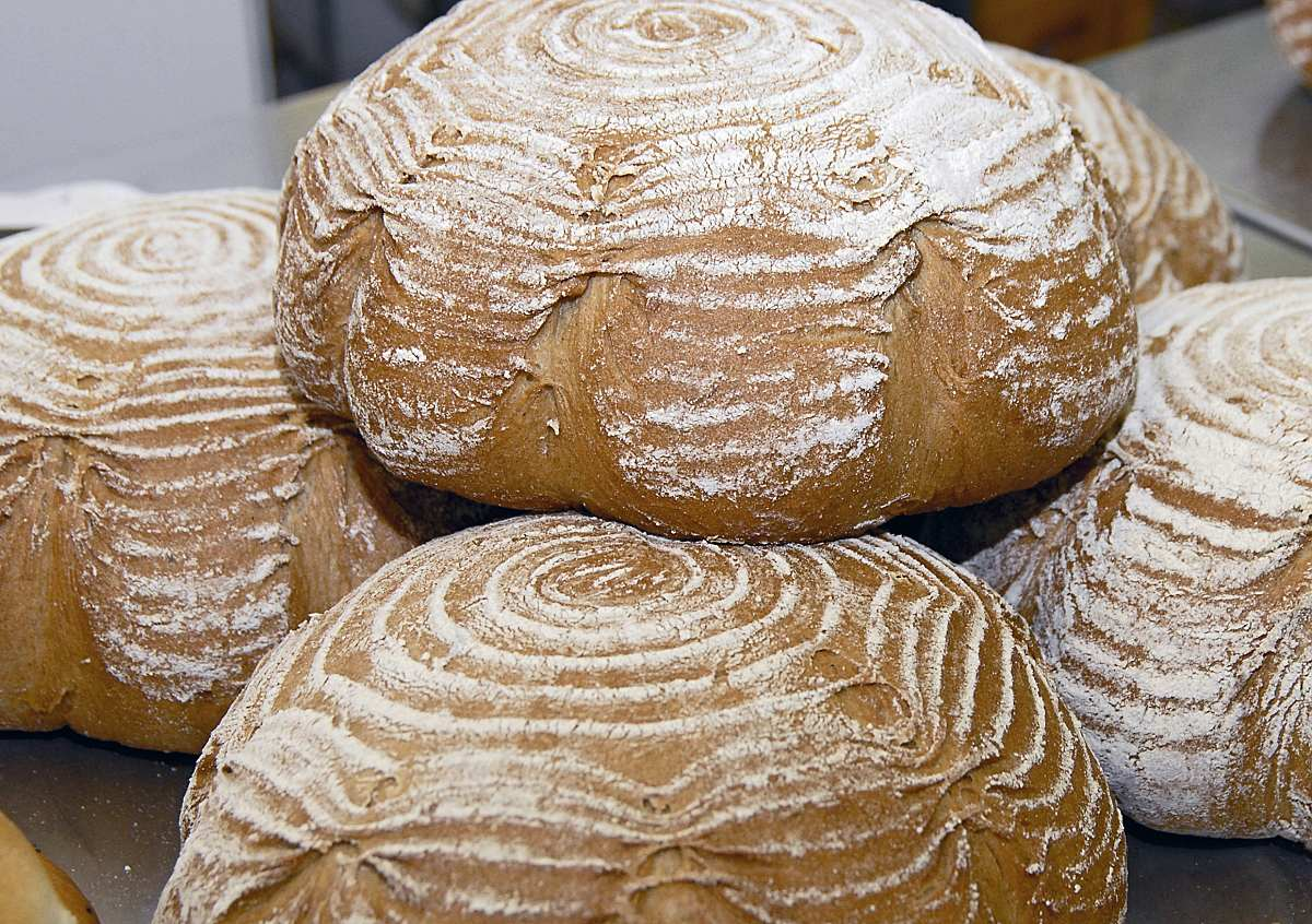 Chleba Šumava