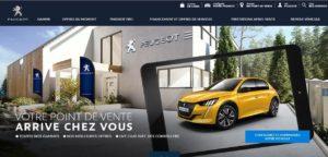 Peugeot-Store
