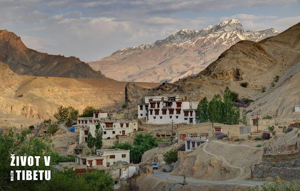 Tibet-krajina