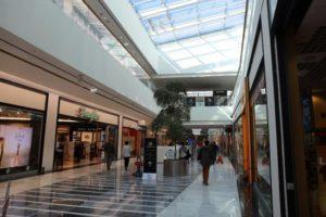chodov shopping centrum