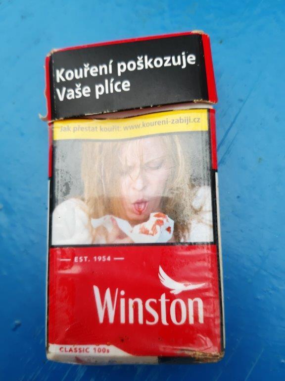 cigarety Winston