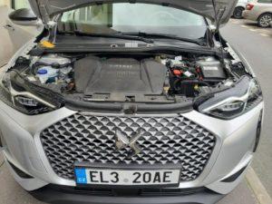 ds3 motor