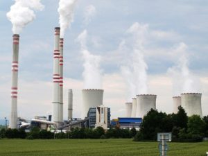 elektrarna Počerady