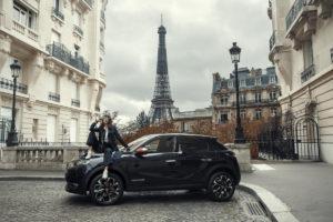 DS 3 Paris