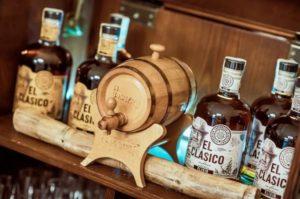 Rum El clasico