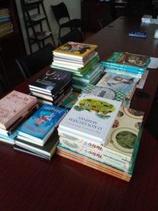 knihy pro zdravotniky