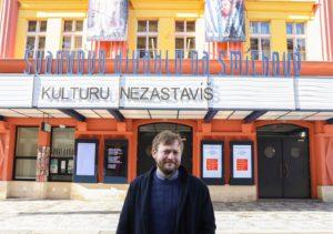 David Košťák