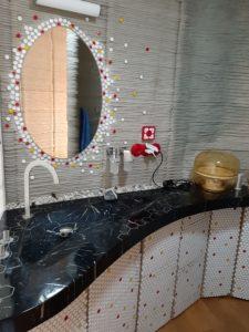 Prvok-koupelna