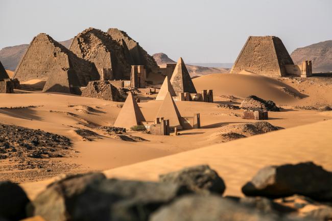 pyramidy-sudan