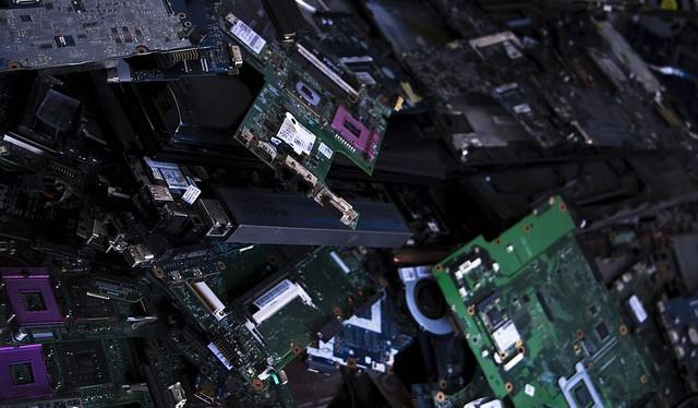 Elektro.odpad-Pixabay