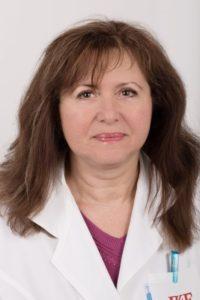 Prof. MUDr. Věra Adámková, CSc.,