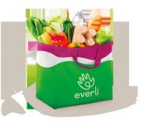 Everli-nákup