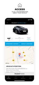 Aplikace-Peugeot