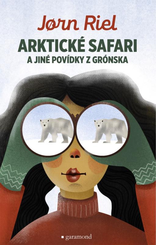 Arktické SAFARI-kniha