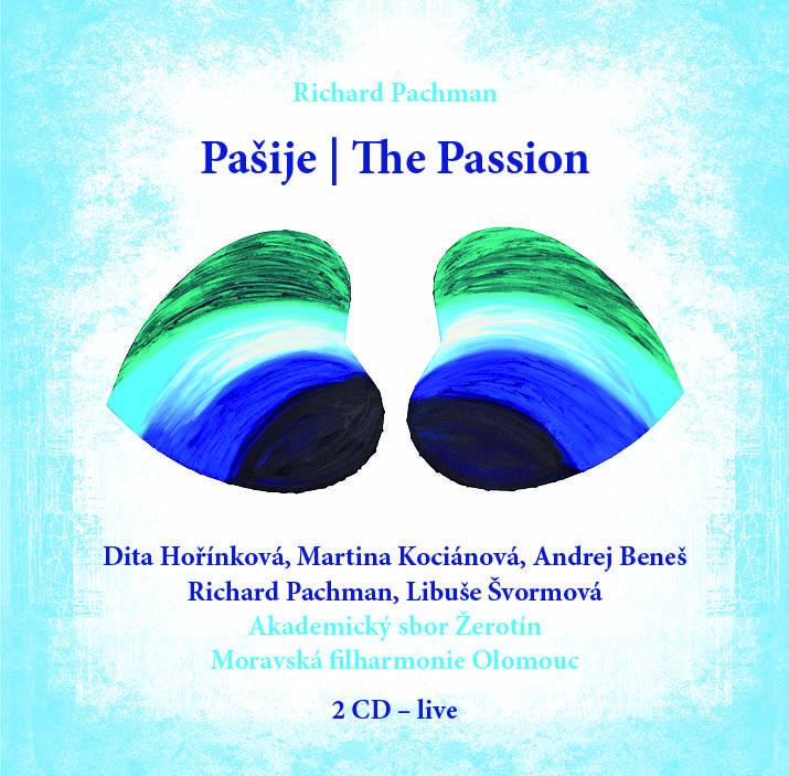 booklet - Pasije