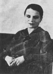 Marie Čermínová