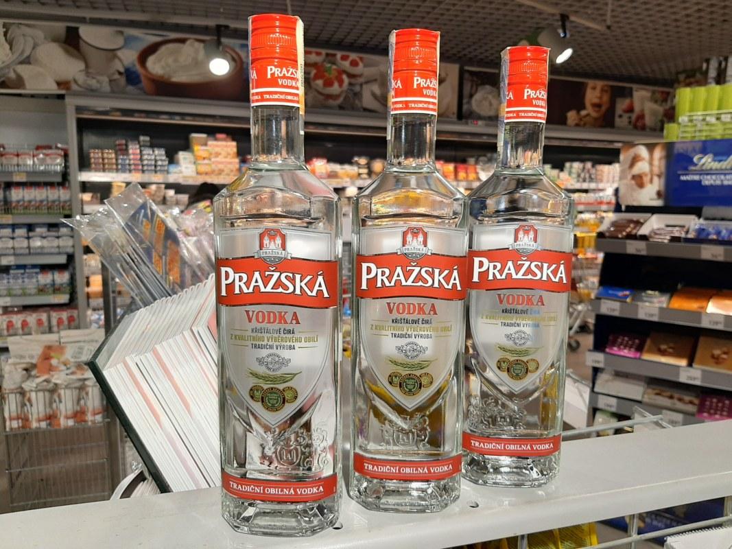 Prazska_vodka