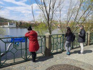 Praha-lidé