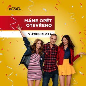 OC-Flora