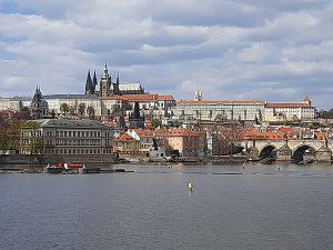 Praha_Hradčany