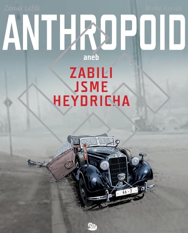 anthropoid_obálka