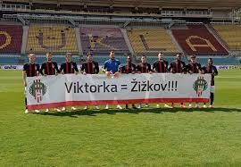 Viktorka