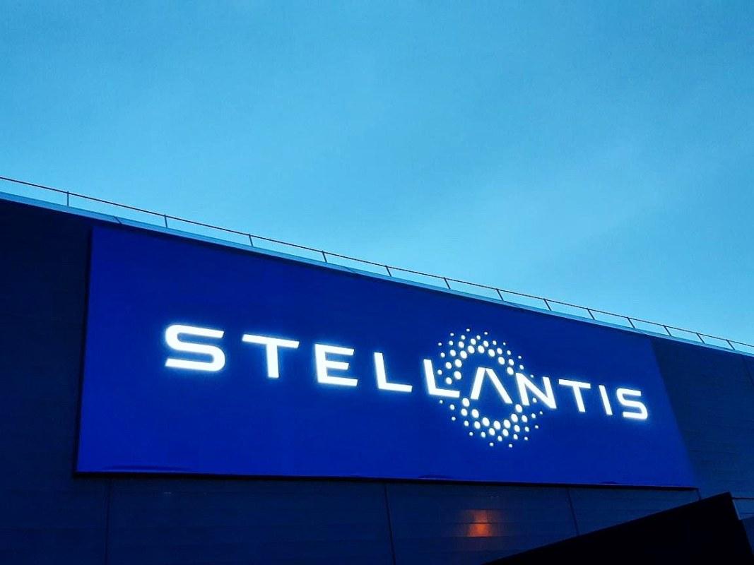 Stellantis-vyrobce aut ve Francii