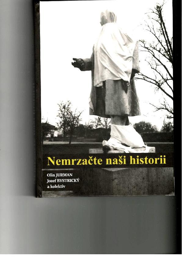O._Jurman_-_Nemrzačte_naši_historii