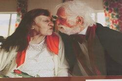 Svatba po 50 letech