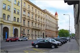 Bolzanova ulice