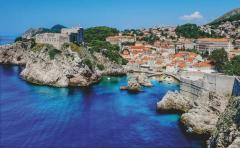 Chorvatsko-cestovani