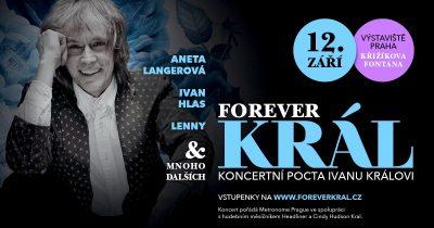 Foreverkral