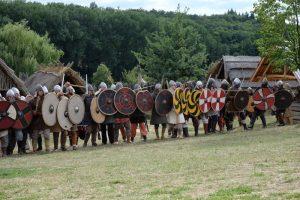 Velkomoravský festival Veligrad