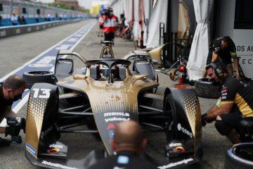 Formula E 2020-2021: Berli