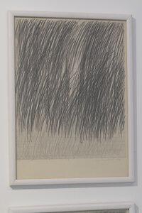 Kmentová,Tíseň,1979,kresba,papír
