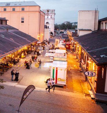 Pražská tržnice