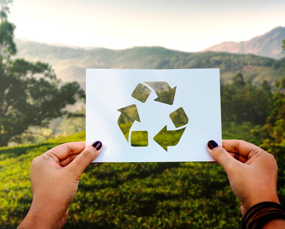 Recyklace-odpadu