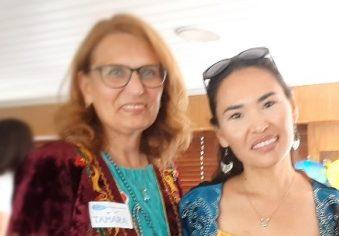 Tamara-Kazachstan