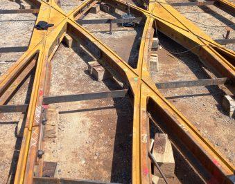 rekonstrukce koleji