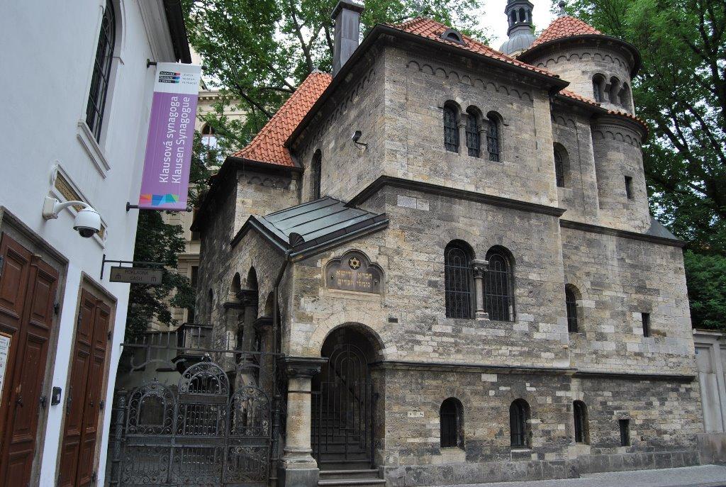 zidovske muzeum