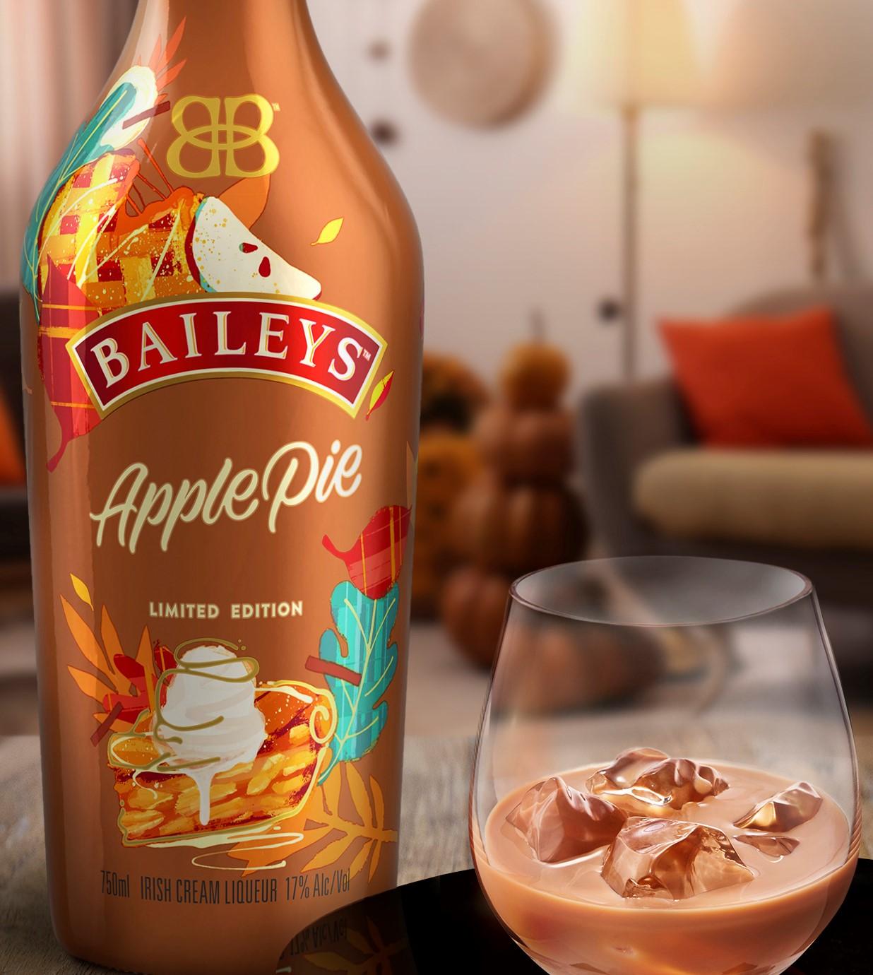 Baileys Apple Pie Recipes Over Ice