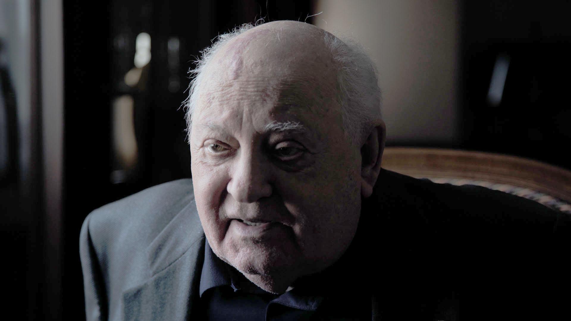Gorbacov Raj