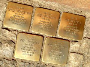 Kameny zmizelých