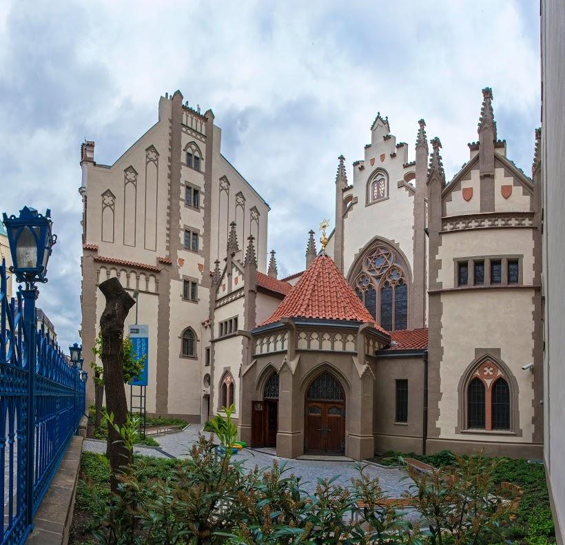 Maiselovasynagoga