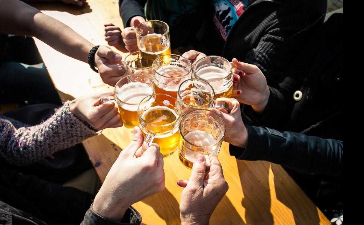 festival pivovaru