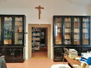 Hórnikova knihovna